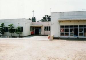 吉田西太田保育園
