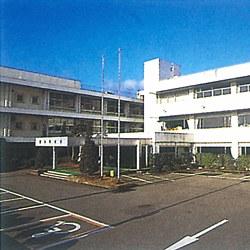 西蒲区役所
