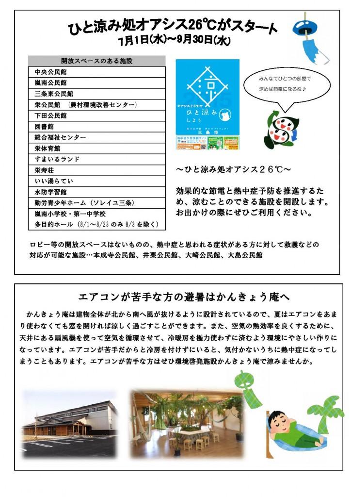 kankyouansuzumi