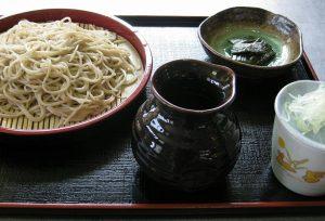 yamakazarusoba