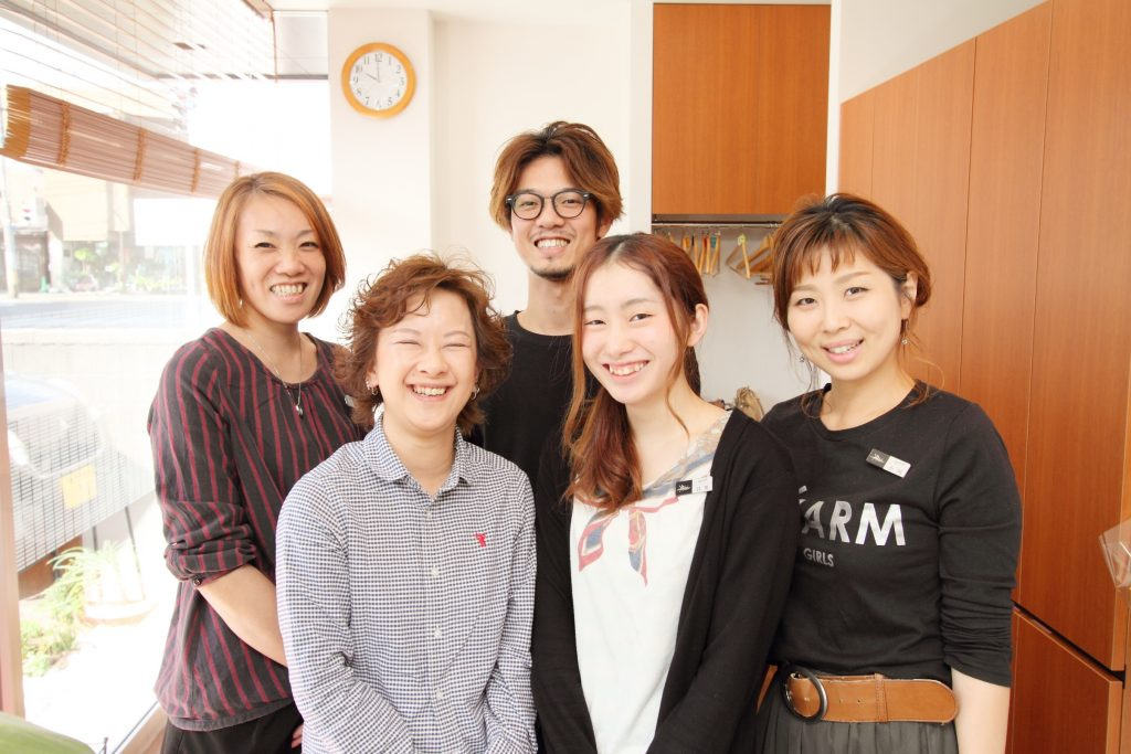 area-sanjo-staff
